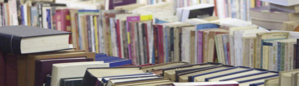 Mercato del libro in Polonia